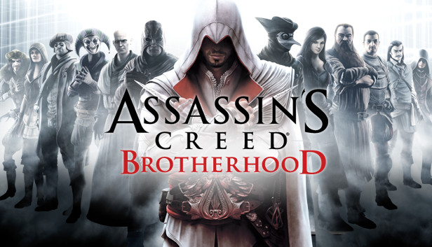 Assassin S Creed Brotherhood On Steam