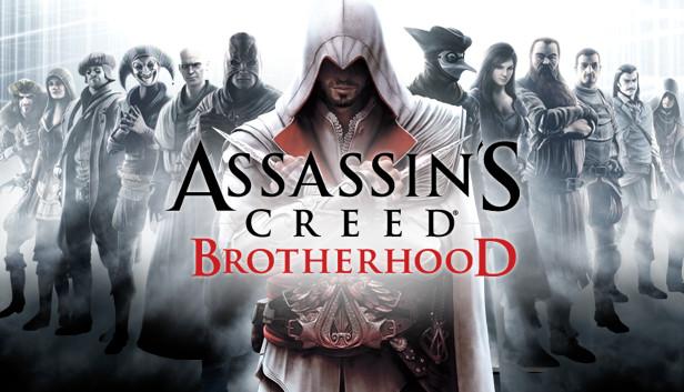 Assassin S Creed Brotherhood On Steam