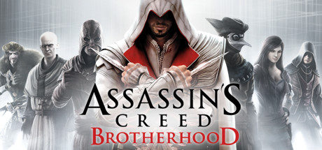 Купить Assassin's Creed® Brotherhood