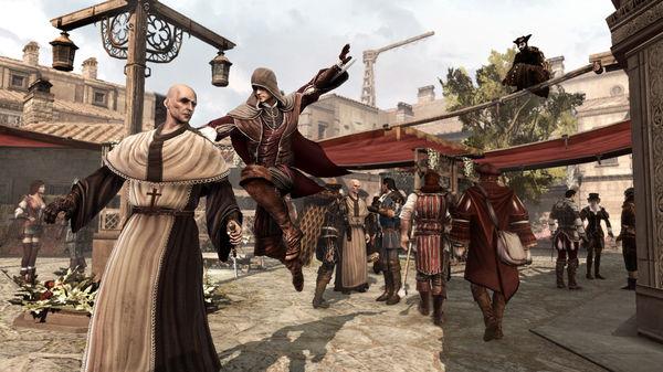 Assassin's Creed® Brotherhood