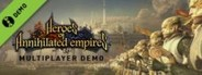 Heroes of Annihilated Empires Multiplayer Demo