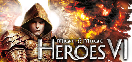 Купить Might & Magic: Heroes VI