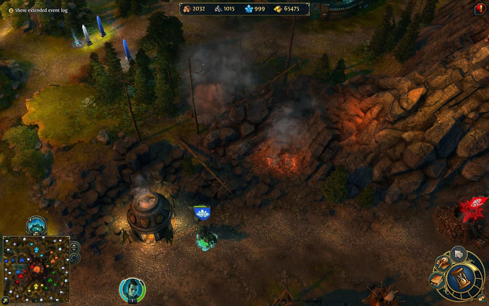 Heroes of might and magic 6 mac os x 10.8