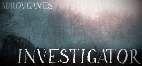 Investigator on Steam