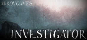 Investigator cover art
