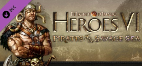 Купить Might & Magic: Heroes VI - Pirates of the Savage Sea Adventure Pack (DLC)