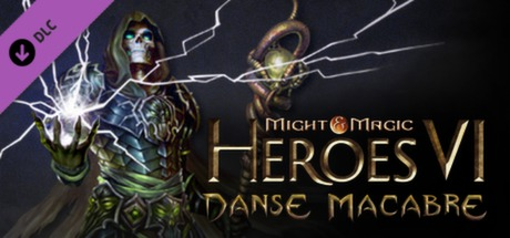 Купить Might & Magic: Heroes VI - Danse Macabre Adventure Pack