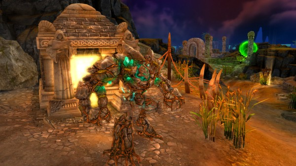Might & Magic: Heroes VI - Danse Macabre Adventure Pack (DLC)