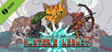 Hunter's Legacy Demo