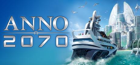 Купить Anno 2070™