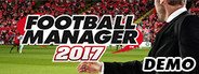 Football Manager 2017 Demo