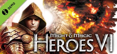 Might & Magic: Heroes VI - Demo Thumbnail