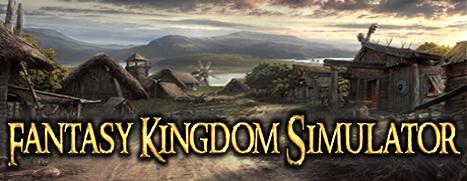Fantasy Kingdom Simulator - 幻想帝国模拟器