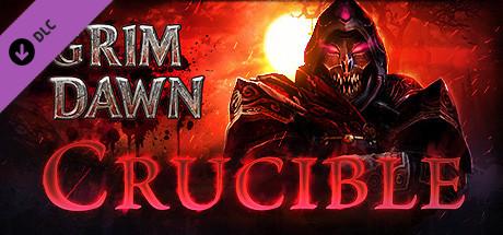 Grim Dawn - Crucible Mode DLC