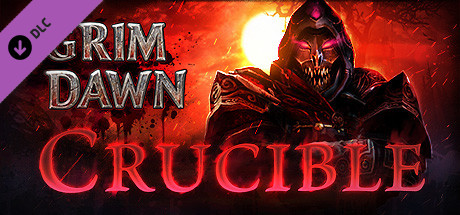Grim Dawn - Crucible Mode DLC