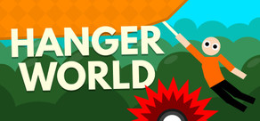 Hanger World cover art