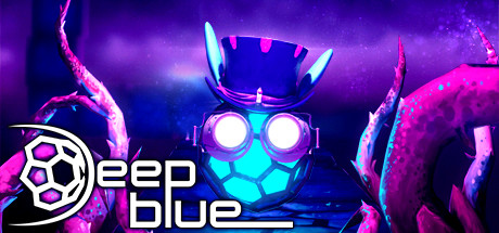 Teaser image for Deep Blue 3D Maze