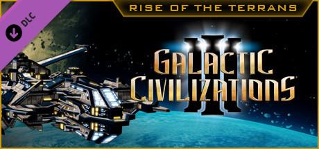 Galactic Civilizations III - Rise of the Terrans DLC