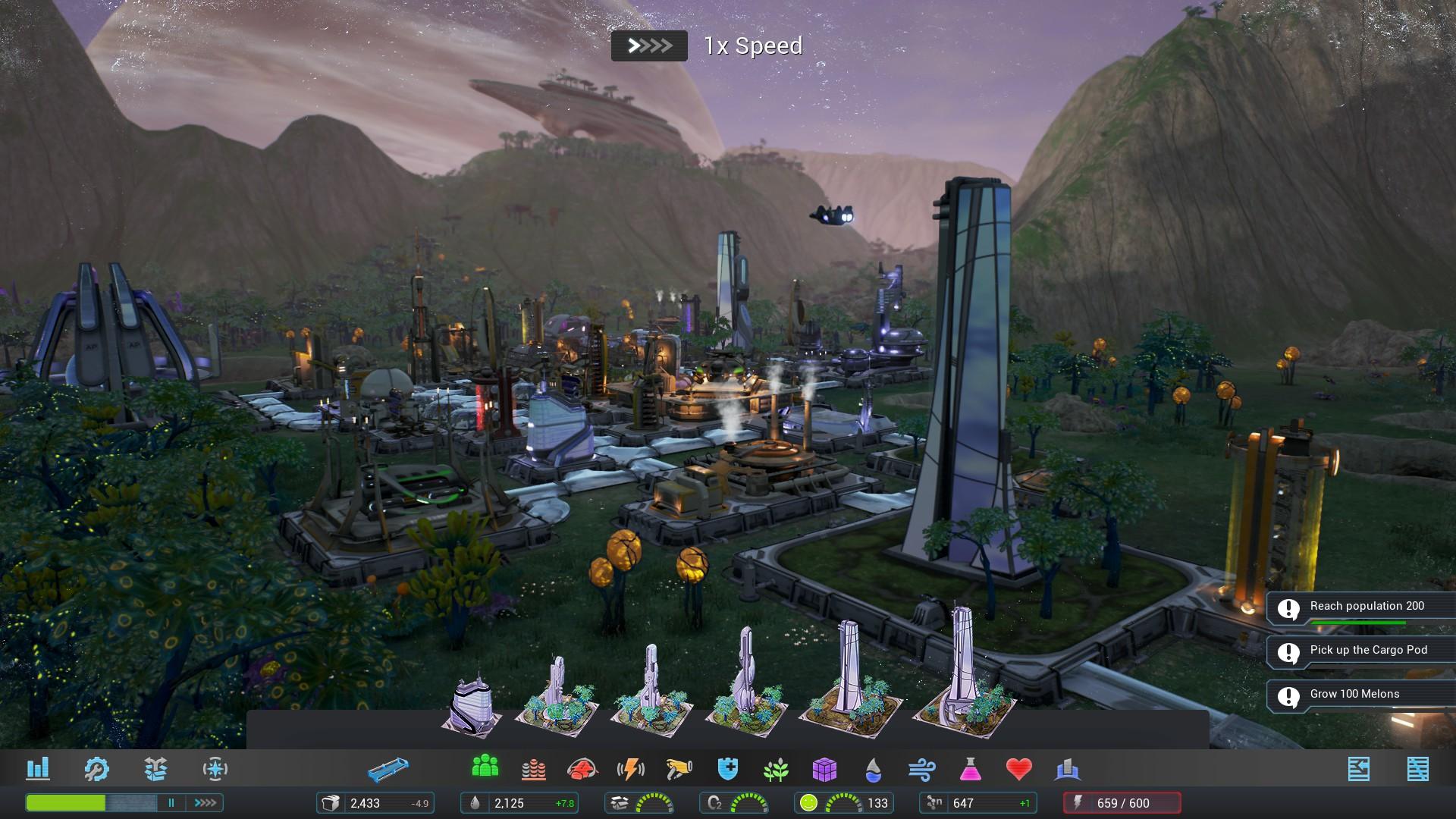 Aven Colony Screenshot 3