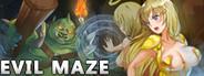 EvilMaze