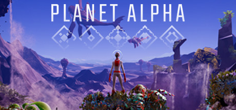 Teaser image for PLANET ALPHA