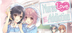 Nurse Love Addiction cover art