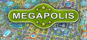 Megapolis cover art