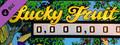 Zaccaria Pinball - Lucky Fruit Table