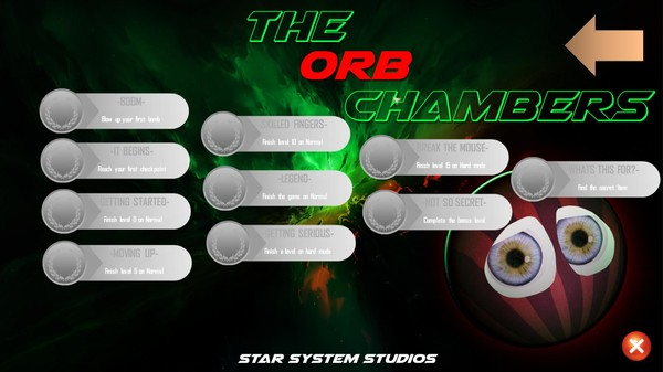 The Orb Chambers