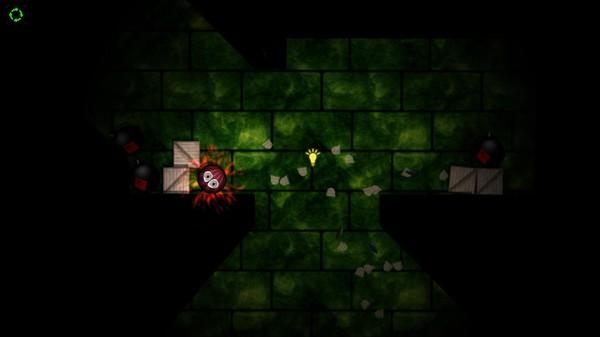 скриншот The Orb Chambers 3