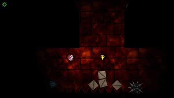 скриншот The Orb Chambers 2