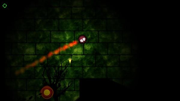 скриншот The Orb Chambers 1