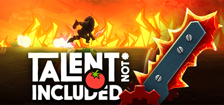 Teaser image for Talent Not Included