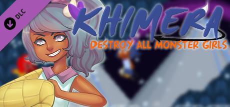Khimera: Destroy all Monster Girls - Doctor's Assistant Costume