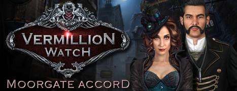 Vermillion Watch: Moorgate Accord Collector's Edition - 血色警戒:莫门协议 收藏版