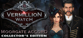 Vermillion Watch: Moorgate Accord Collector's Edition cover art