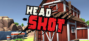 Head Shot cover art