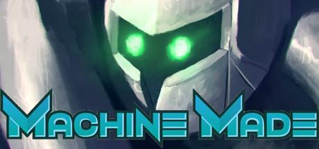 Game Banner Machine Made: Rebirth