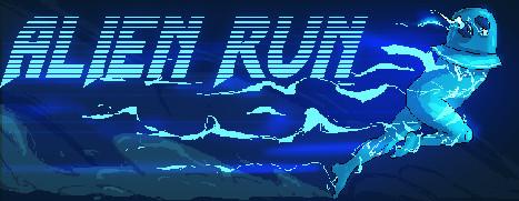 Alien Run - 异形快跑
