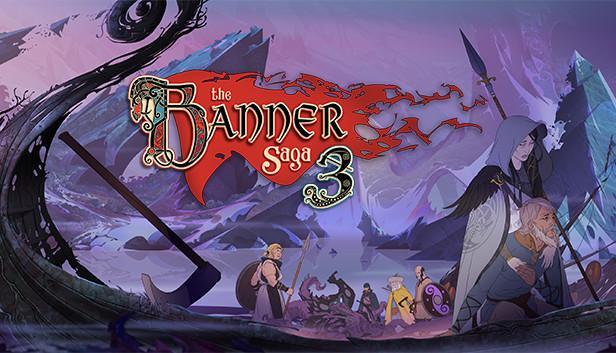 Download The Banner Saga 3 free download