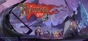 The Banner Saga 3 cover art