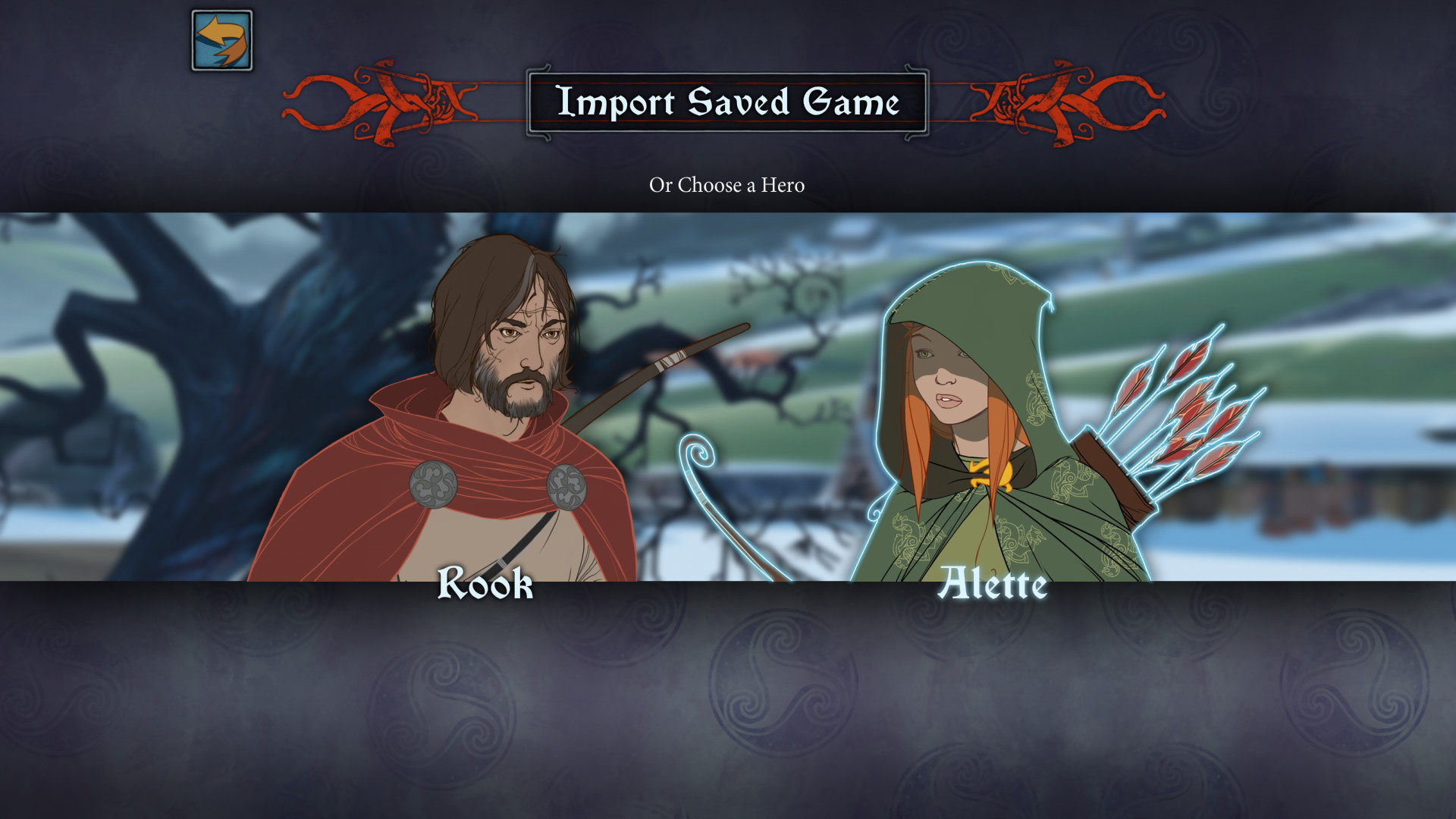 The Banner Saga 3 Crack Download
