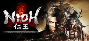 Nioh: Complete Edition cover art