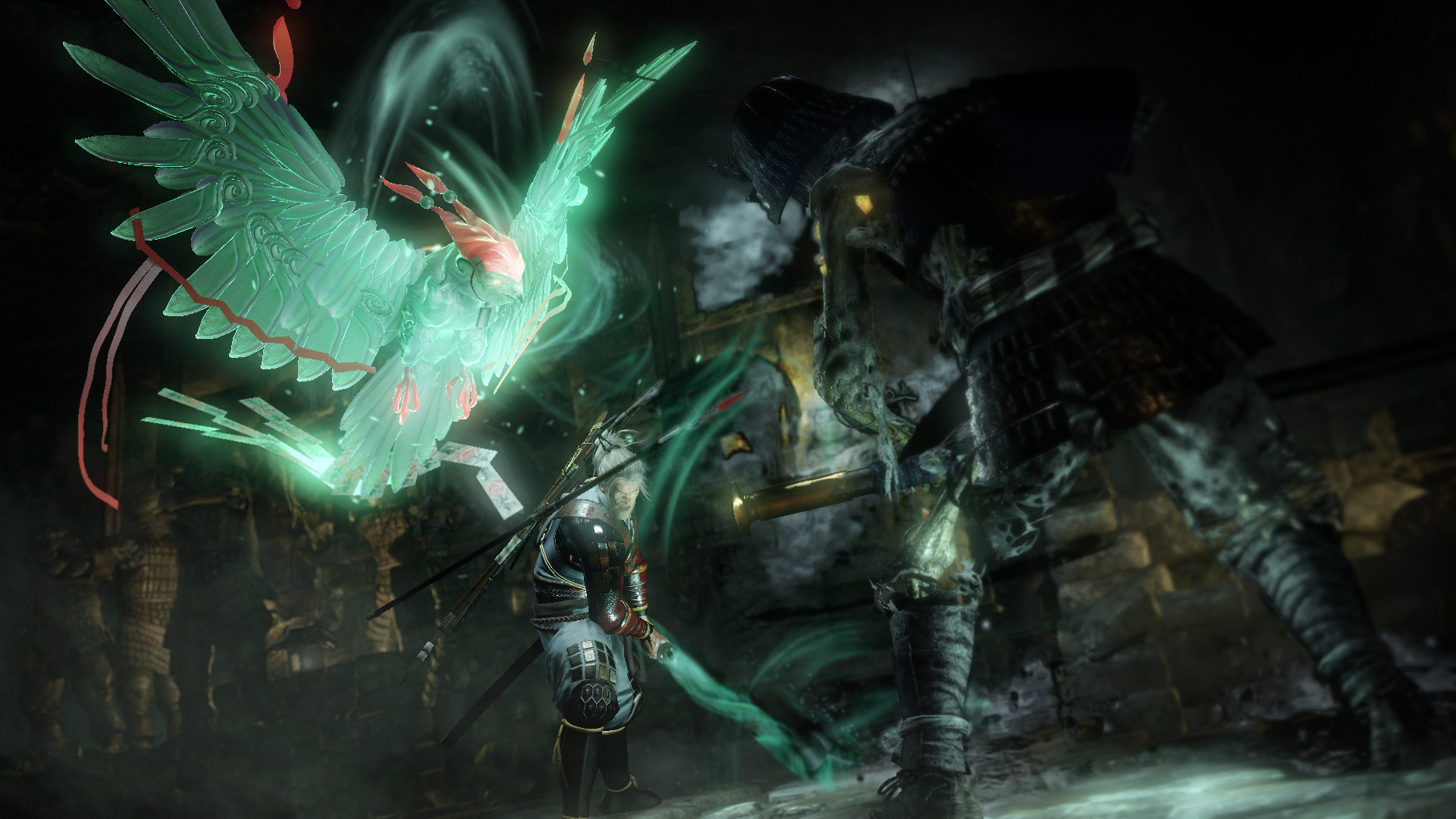 Nioh: Complete Edition / 仁王 Complete Edition System Requirements