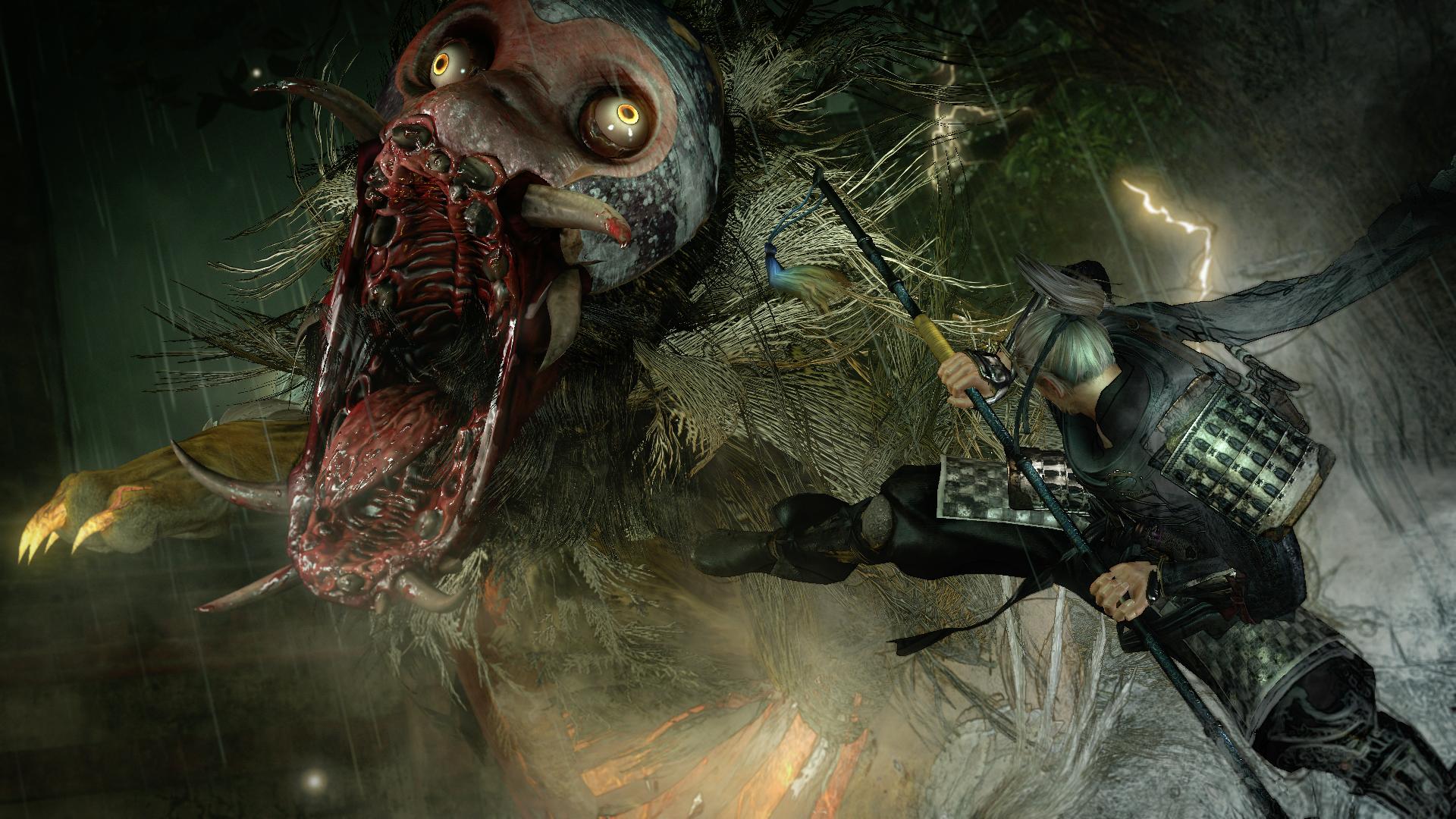 Nioh: Complete Edition Screenshot 3