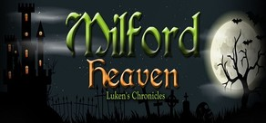 Milford Heaven - Luken's Chronicles cover art