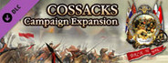 Cossacks Campaign Expansion
