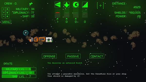 скриншот OESE 4