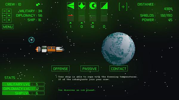 скриншот OESE 1