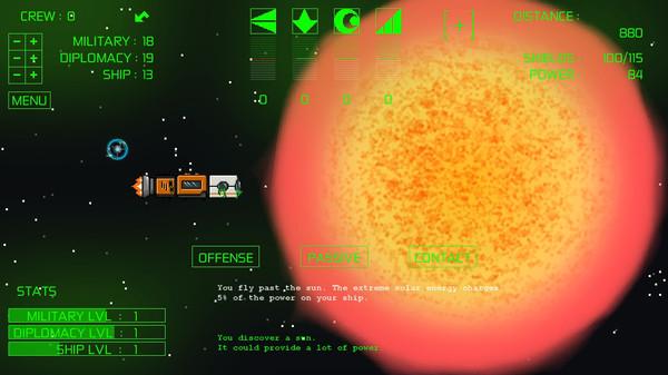 скриншот OESE 5